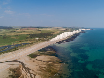 Beachy Head - Cuckmere Haven