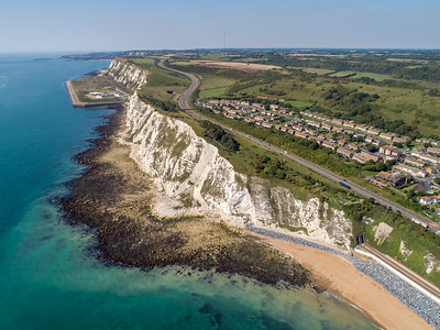 Shakespeare Cliffs, Dover