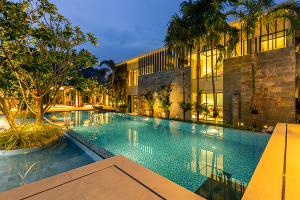 Villa for sale - Laguna Phuket