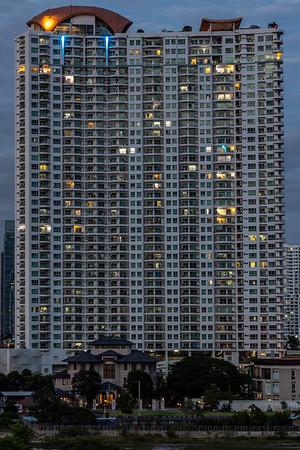 Supali Riverside, Bangkok