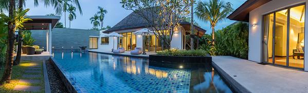 Anchan Villa