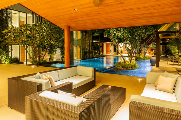Villa for Sale, Laguna Phuket