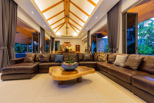 Villa - Laguna Phuket