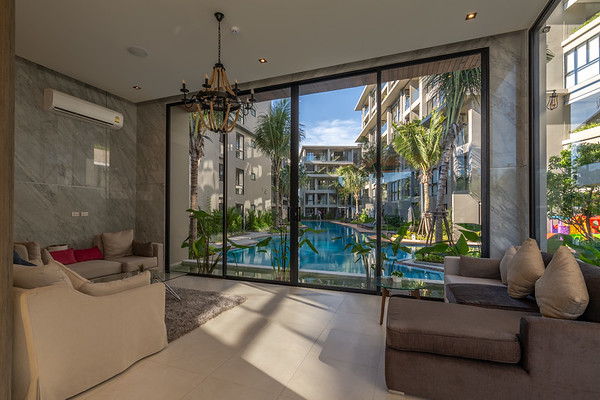 Diamond Condo - Cherntalay