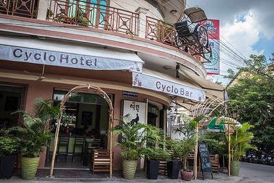 Cyclo Hotel