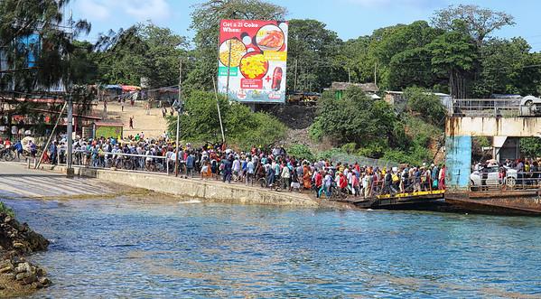 Lampini Ferry