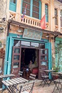 Sooksavan Cafe & Bistro-Savannakhet