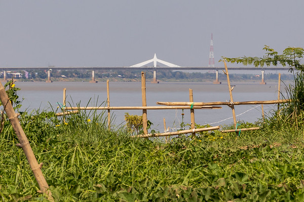 Savannakhet - Friendship Bridge 2