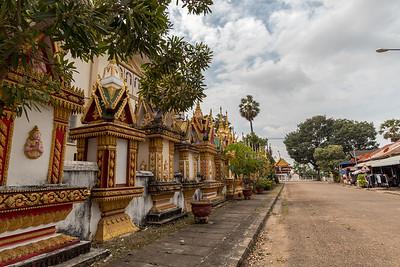 Wat Sainyaphum-Savannakhet-Laos
