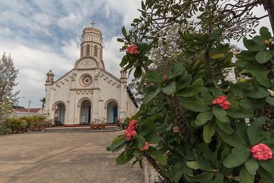 St. Teresa's Catholic Church