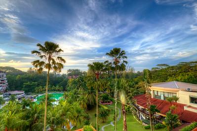 Klana Resort