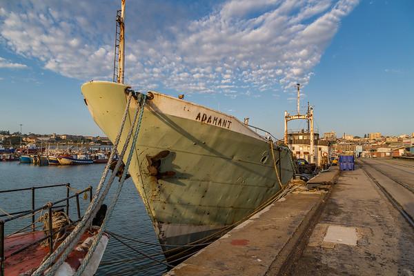Pilchard Boats