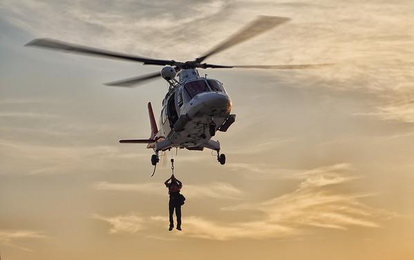 Pilot Drop