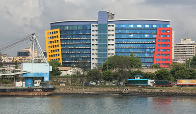 NSSF Waterfront Building