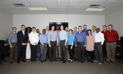 ImageQuest Group Shot on Tuesday, May 17, 2016 in Nashville, Tenn.  Photos by Donn Jones Photography.