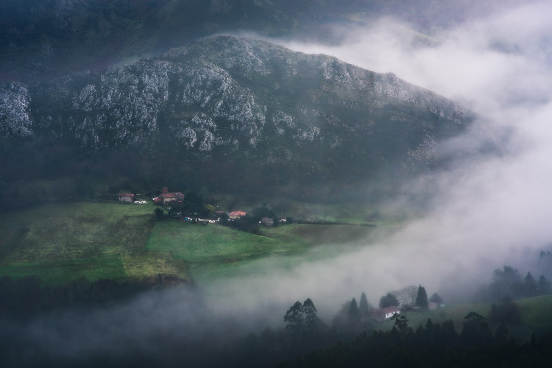 Asturias, España