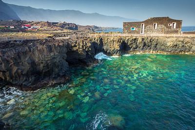 Isla de El Hierro (España)