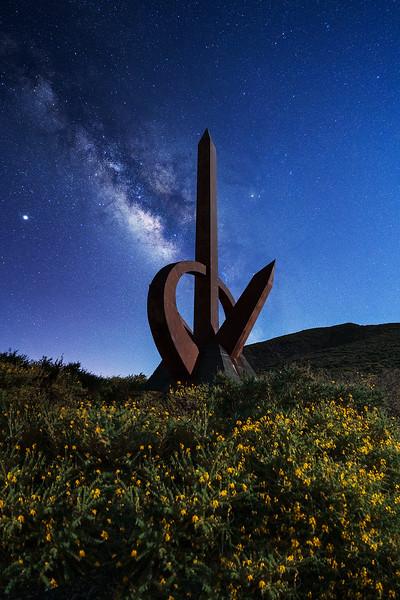 Monumento al infinito