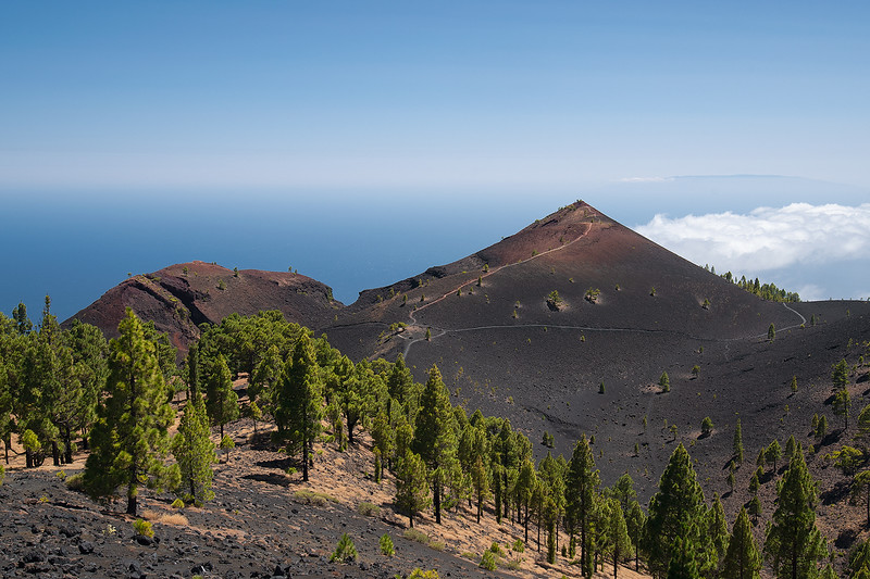 Volcán de Martín