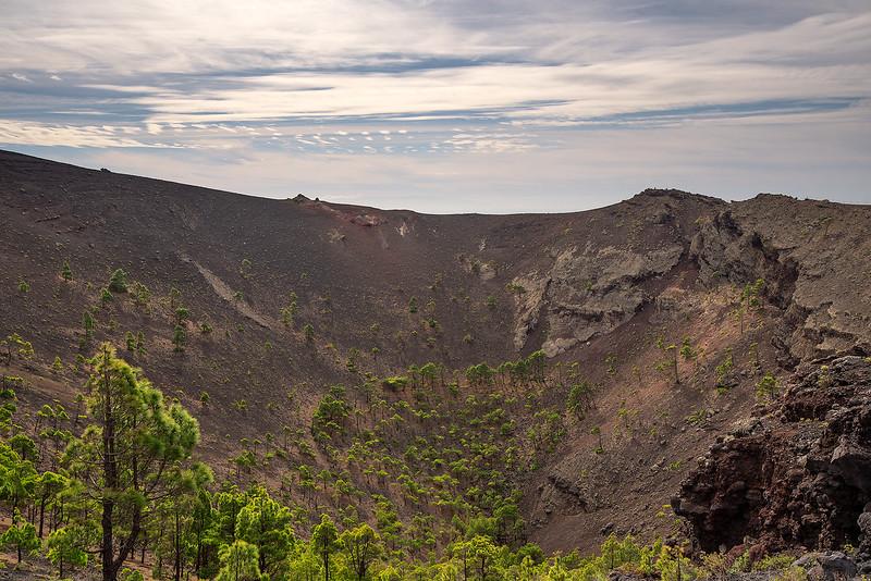 Volcán de San Antonio