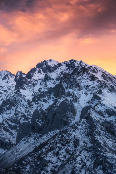 Parque Nacional Picos de Europa