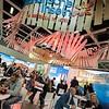 Fotos en el Stan de las Islas Canarias, en las Ferias de FITUR (Madrid), ITB (Berlin), WTM World Travel Market (Londres)