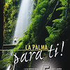 """Portada y fotos en la Revista """"La Palma para ti"""""""