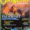 Portada Revista Oxigeno