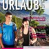 """Portada y fotos en la Revista """"Urlaub"""" de Alemania"""