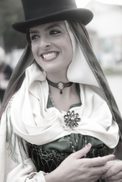 Agrupación Folklorica Echentive