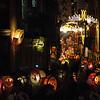 Fistas Lustrales de La Bajada de La Virgen de Las Nieves 2005