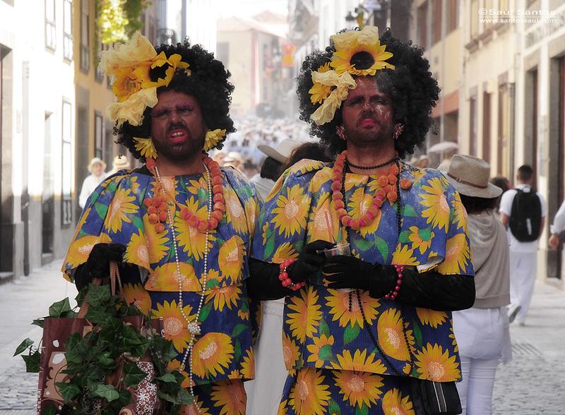 Fiesta de Los Indianos 2015 (Santa Cruz de La Palma)