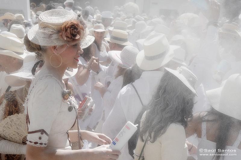 Indianos 2014., Isla de La Palma. Canarias