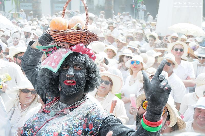 Indianos 2016 (Santa Cruz de La Palma) Canarias