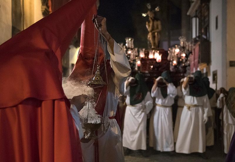 Semana Santa de Santa Cruz de La Palma