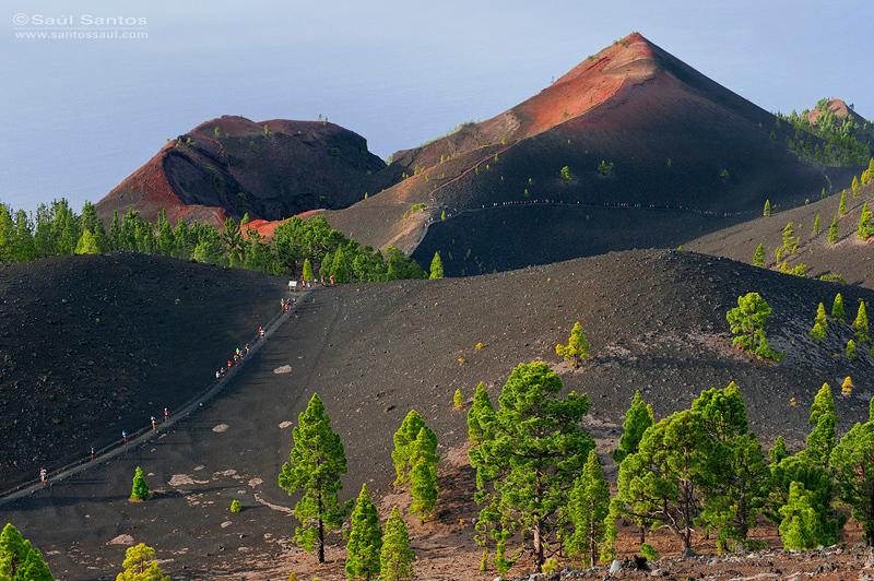 Transvulcania 2013, Isla de La Palma