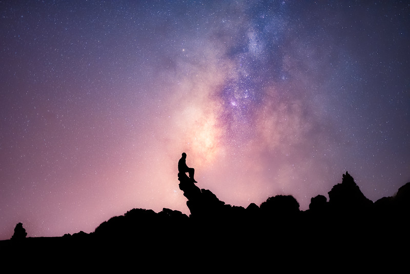 Parque Nacional del Teide