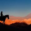 Valle de La Muerte, Desierto de Atacama.