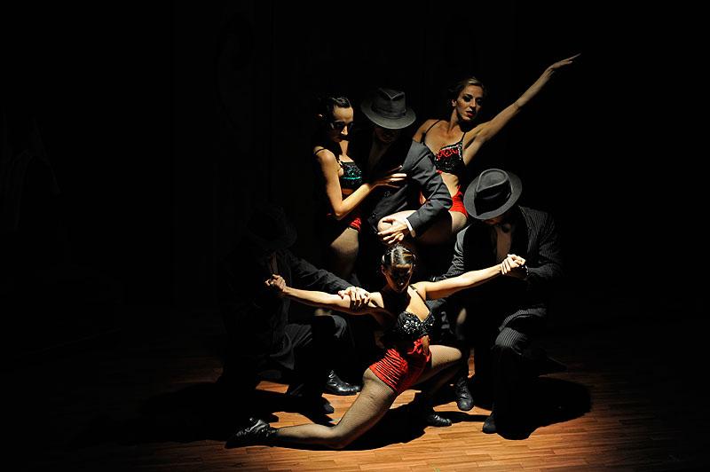 Boca Tango, Buenos Aires. Argentina