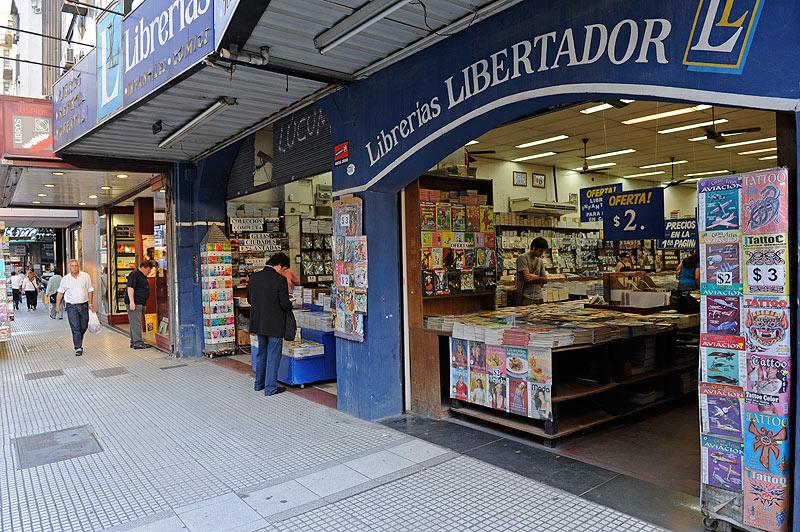 Buenos Aires. Argentina