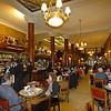 Cafe Tortoni, Buenos Aires. Argentina