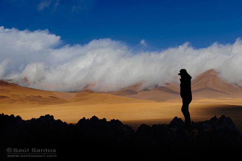 Ruta de los Seismiles, Catamarca, Argentina. Altiplano Andino