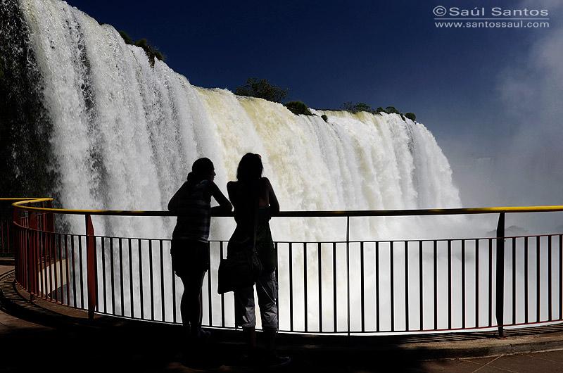 Cataratas de Iguazu - Iguazu Falls