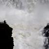 Salto San Martin, Cataratas de Iguazu - Iguazu Falls