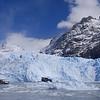 Glaciar spegazzini, Parque Nacional de Los Glaciares. Pagagonia Argentina