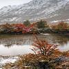 El Chalten, Parque Nacional de Los Glaciares, Patagonia Argentina.