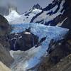 Glaciar Piedras Blancas, Parque Nacional de Los Glaciares. Pagagonia Argentina