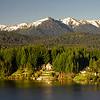 Region de Los Lagos. Patagonia Argentina