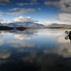 Cruce La Angostura Inglesa, Patagonia Chilena.