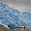 Glaciar Brujo, Patagonia Chilena